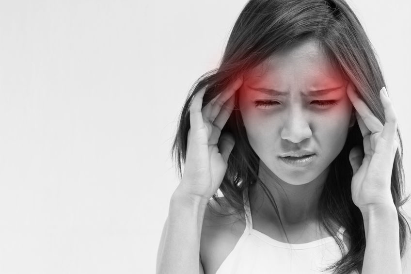headache and migraine relief - Myshka Chiropractic in Jonesboro, AR